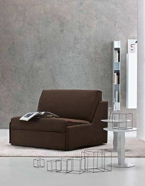 Кресло ALBERTA SALOTTI The sofa bed collection 1ARGPSBDP
