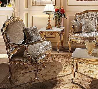 Софа ANGELO CAPPELLINI SITTINGROOMS 8837/LD2